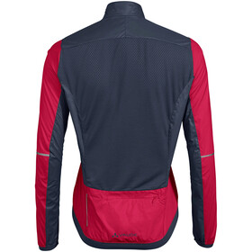 VAUDE Air Pro Jacket Women cranberry